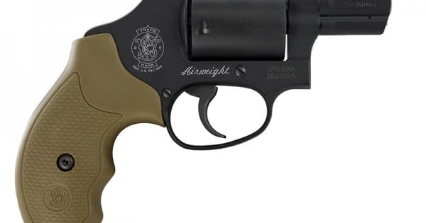 The New and Forgotten 360 Revolvers from Smith & Wesson - The Mag Life