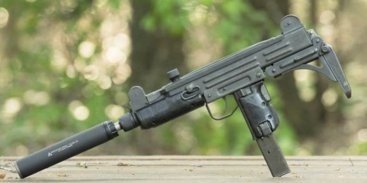 Mag of the Month: IMI UZI 25-round - The Mag Life