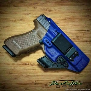 Dark Star Gear holster