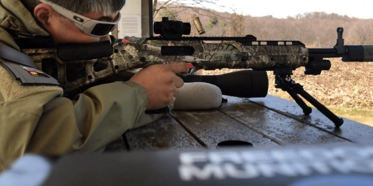 Hi-Point 10mm carbine review