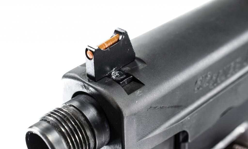 Williams FireSight Front Sight