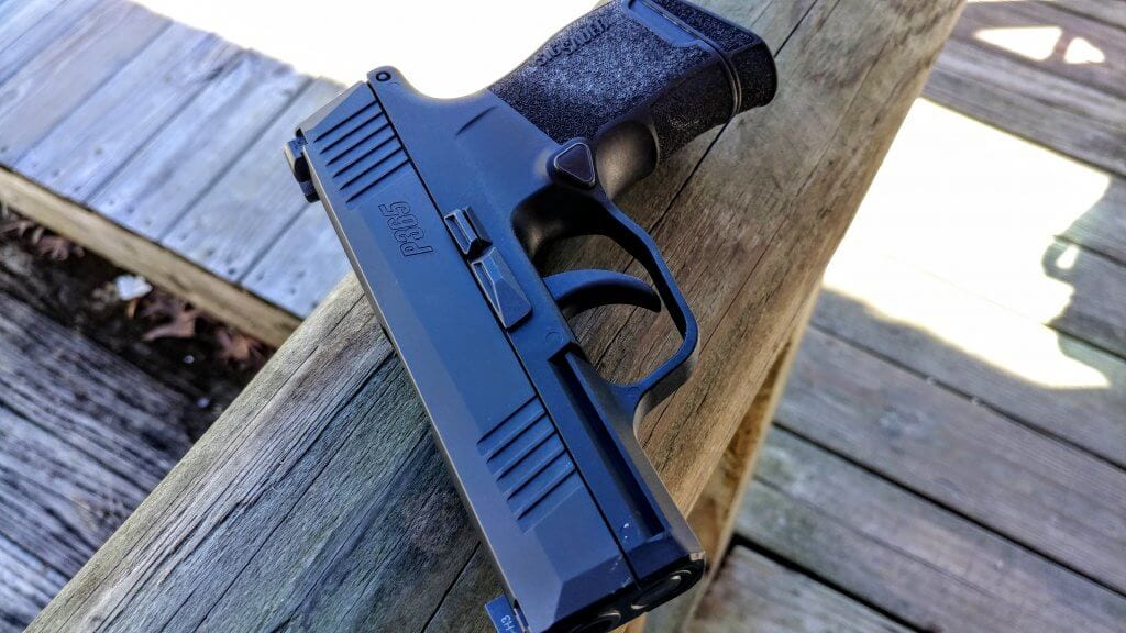 The SIG P365 - A Long Term Review - The Mag Life