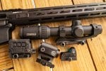 AR-10 optics