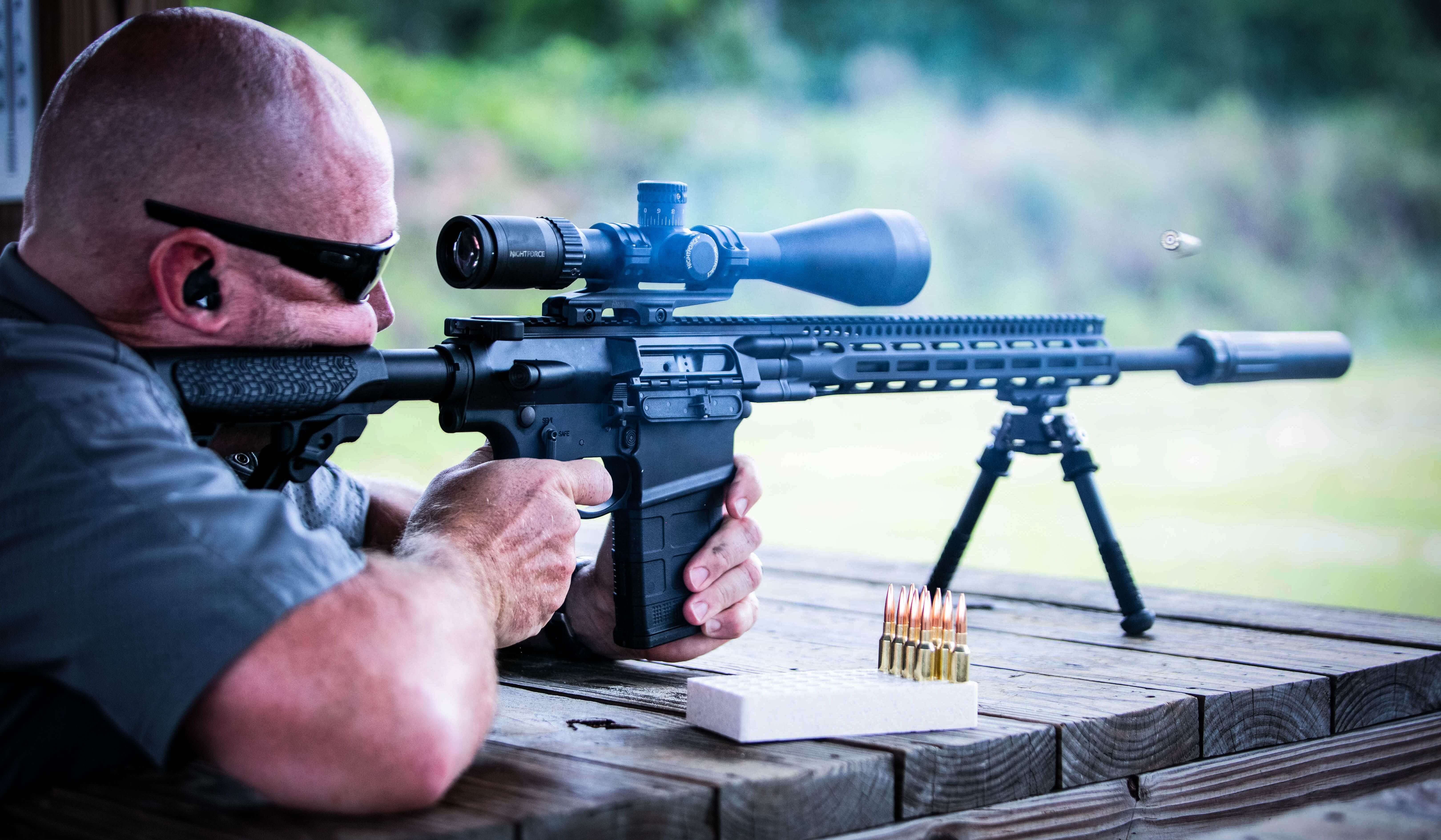 Daniel Defense New Caliber in DD5 Rifle line- Gun news