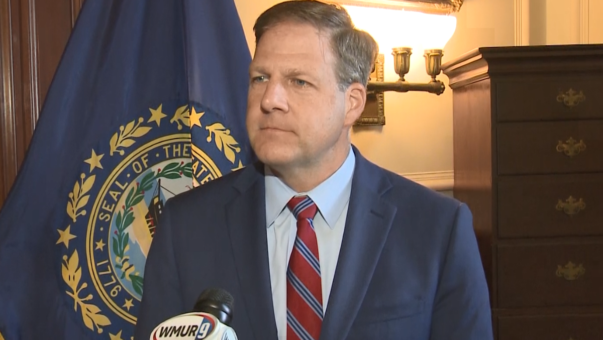 Gun News - Chris Sununu vetoes 3 anti-gun bills