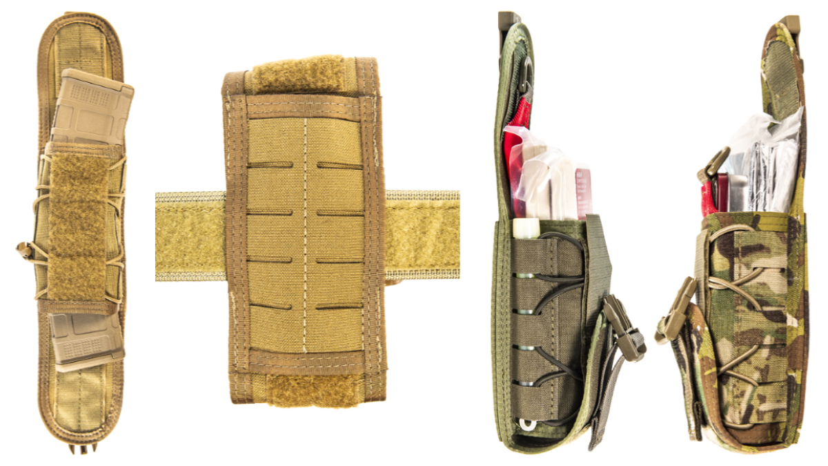 Gun News - High Speed Gear AMP pouch