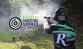 National Shooting Sports Month 2019 - Gun News