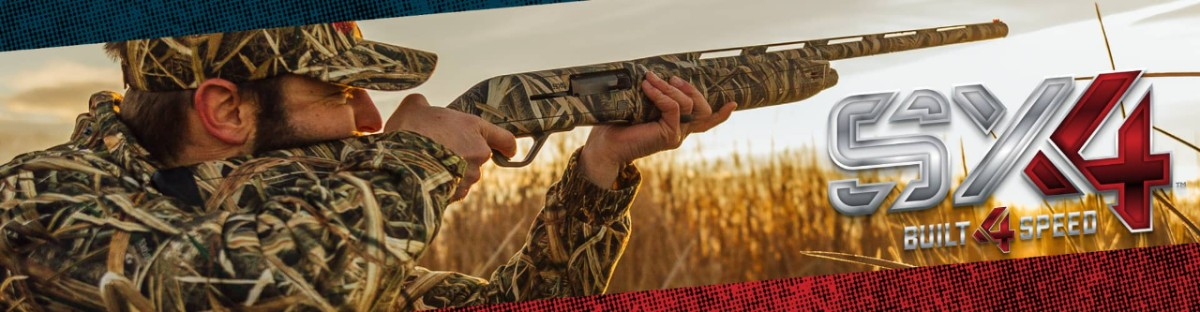 Gun News - Winchester Super SX4 20 gauge shotgun