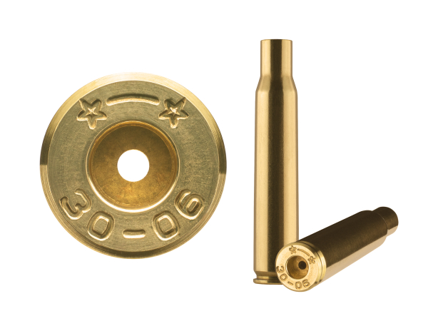 Ammunition depot- Starline Brass 30-06 Springfield.