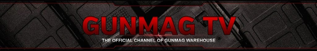 GunMag TV: the GunMag Warehouse YouTube channel