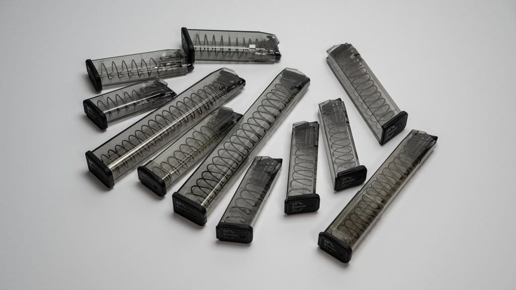 polymer magazines from ETS Group