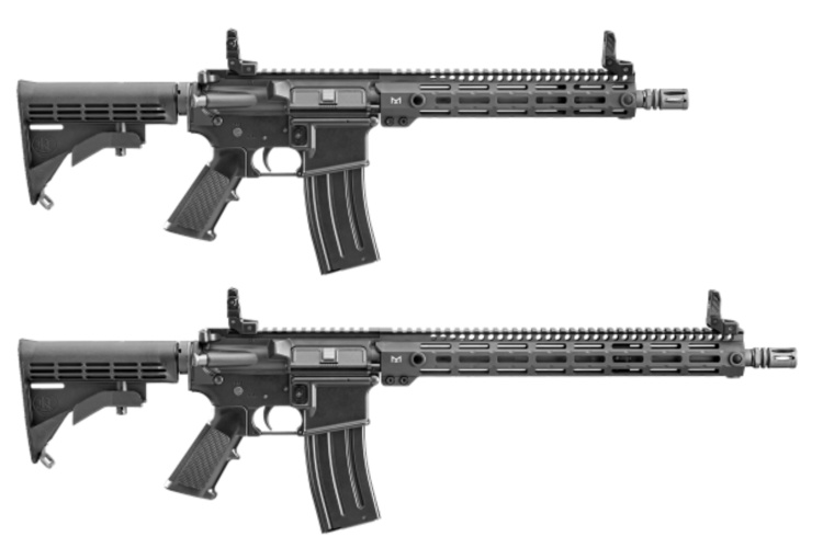 Gun News - FN 5 SRP G2 Carbine. FN America just to announced this new carbine in two barrel length options. It's specifically designed to meet the needs of today's law enforcement agencies and officers.