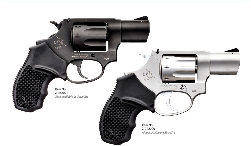 Gun News - According to Taurus, the 942 22LR is an eight-shot revolver that is ideal for concealed carry, recreational shooting, and skills training.