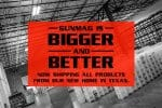 GunMag Warehouse: Bigger and better in Coppell, TX