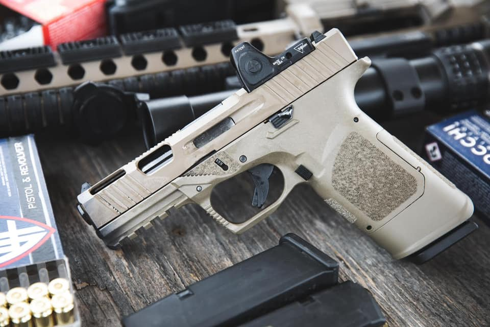 80% Arms in FDE