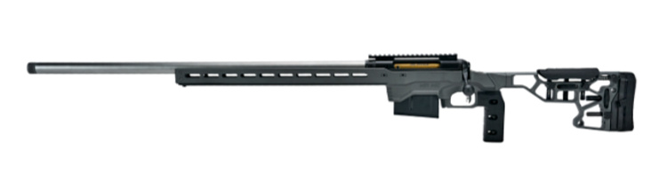 Gun News. Savage 110 Elite Precision - left hand configuration.