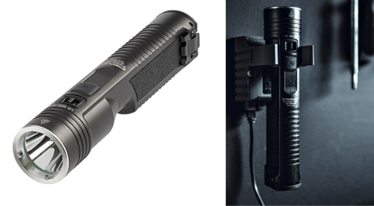 Streamlight rechargeable duty light Stinger 2020.