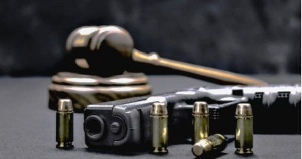 legal considerations of lethal force in self defense