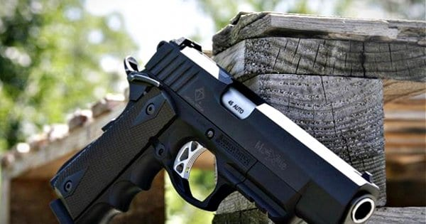 American Tactical FXH 45M Moxie 1911 Pistol