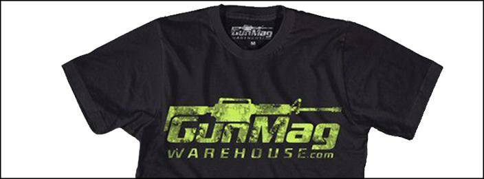 GunMagWarehouse Merchandise