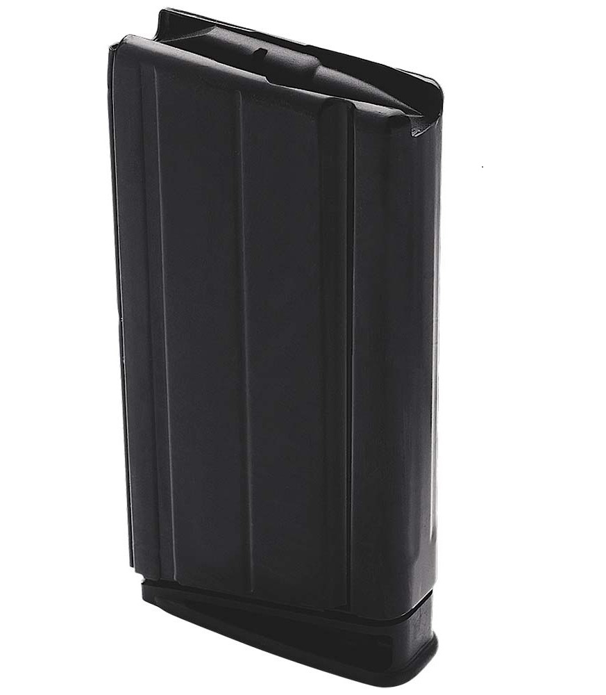FNH FN SCAR 17s .308/7.62x51mm 20-Round Factory Steel Magazine