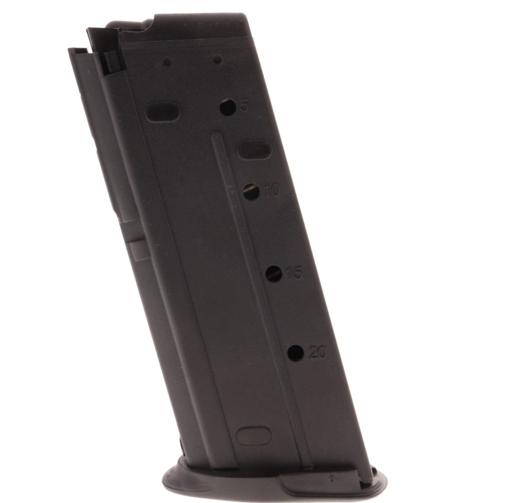 FNH FN Five-seveN® 5.7x28mm 20-Round Factory Magazine