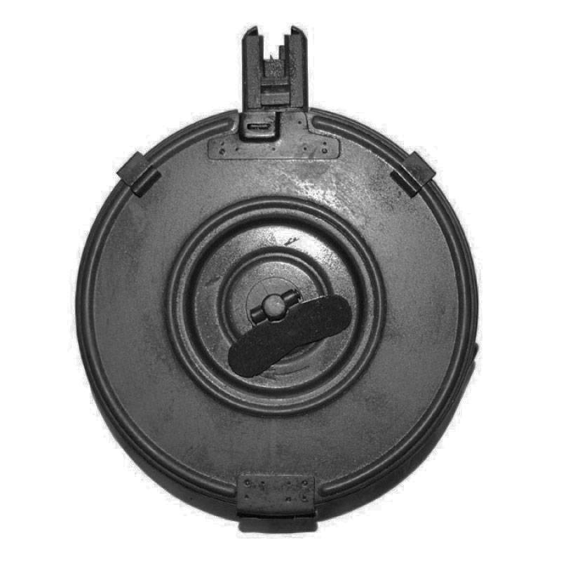 KCI AK-47 7.62x39mm 75-Round Drum Magazine