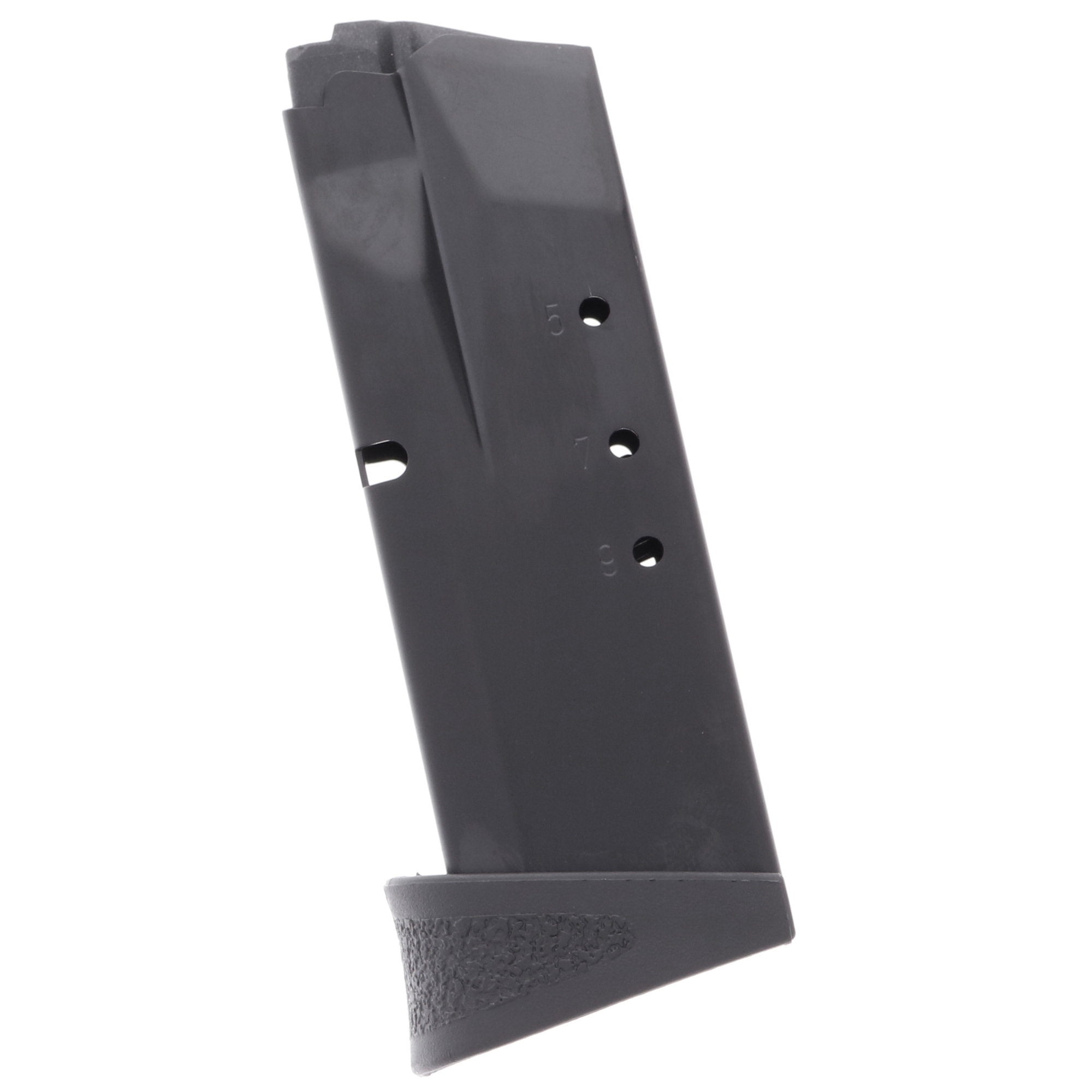 Smith & Wesson S&W M&P Compact 40 S&W, 357 Sig 10-Round Factory Magazine with Finger Rest