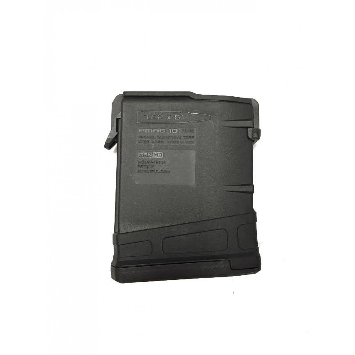 case of 75 magpul pmag gen m3 lr sr 308 ar 10 10. Black Bedroom Furniture Sets. Home Design Ideas
