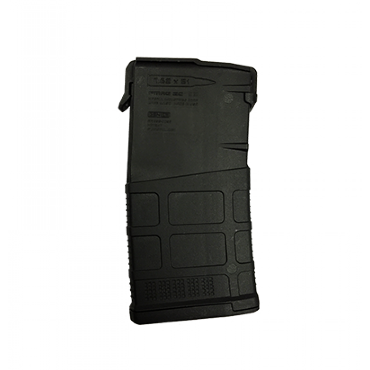 case of 75 magpul pmag gen m3 lr sr 308 ar 10 20. Black Bedroom Furniture Sets. Home Design Ideas