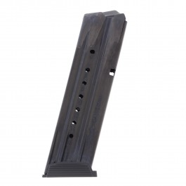 Walther Creed, PPX 9mm 16-Round Magazine
