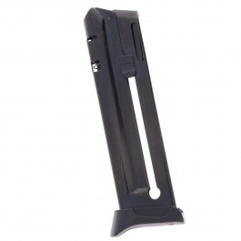 Ruger SR22 .22LR 10-Round Blued Steel Magazine with Extension