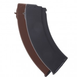 Bulgarian AK-47 7.62x39mm 30-Round Steel Lined Polymer Magazine