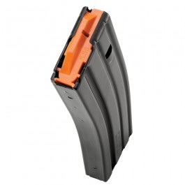Duramag AR-15 .223/5.56mm 5/30-Round Stainless Steel Magazine
