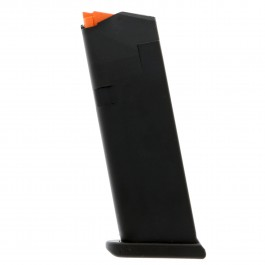 Glock 43X, 48 9mm 10-Round Factory Magazine