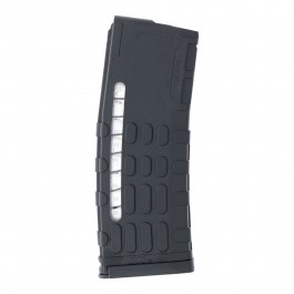 KCI AR-15 .223/5.56mm 30-Round Magazine (Black Polymer)