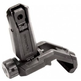 Magpul MBUS Pro Offset Flip-Up Rear Sight