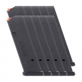 10 PACK Magpul PMAG Glock 17 GL9 9mm 17-Round Polymer Magazine