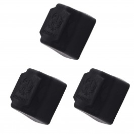 Ruger BX-25 Magazine Dust Cover, 3 Pack