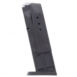 Smith & Wesson S&W M&P 9mm Luger 10-Round Factory Magazine