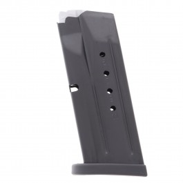 Smith & Wesson S&W M&P Compact 9mm Luger 12-Round Factory Magazine