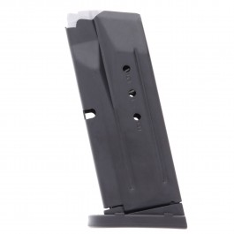 Smith & Wesson S&W M&P Compact 9mm Luger 10-Round Factory Magazine