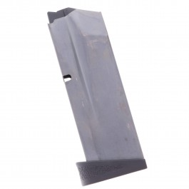 Smith & Wesson S&W M&P Compact .45 ACP 8-Round Factory Magazine with Finger Rest