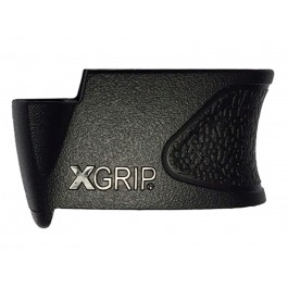 X-Grip Smith & Wesson M&P Compact 9mm/.40 S&W/ .357 Sig 15/17-Round Magazine Grip Adapter
