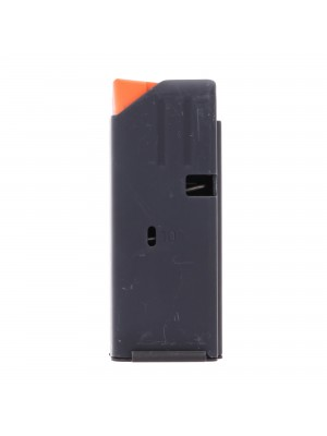 ASC AR-15 9mm 10-Round Stainless Steel Magazine