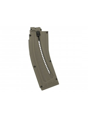 ISSC MK22 .22 LR 22-Round Magazine Right View