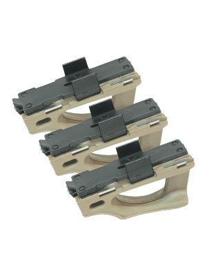 Magpul USGI .223/5.56 Ranger Plate, 3 Pack Colors Meshed