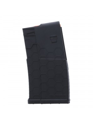 Hexmag Series 2 AR-10, SR25, .308/7.62X51 20-Round Polymer Magazine Right View