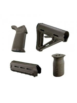 Magpul MOE Carbine Furniture Kit (Furniture Kit)