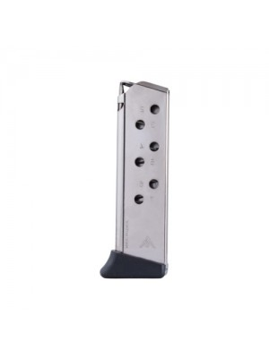 Mec-Gar Walther PPK/S .380 ACP 7-Round Magazine with Finger Rest